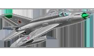 Freewing Model Mig-21