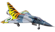 Freewing Model Mirage 2000C V2