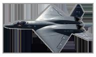 LanXiang YF-23