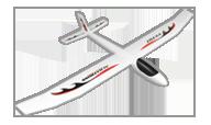 Fei Xiong - Fly Bear FX-707 Albatross