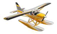 Seagull Models Glasair GS-2 Sportsm...