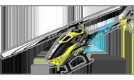 Goblin Helicopters Goblin 580 Kraken