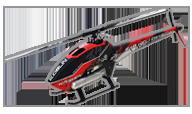 Goblin Helicopters Goblin 580 Kraken Ni...