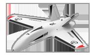 AtomRC Dolphin