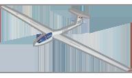 Multiplex DG-500/22 Elan