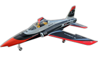 TopRCModel Voyager Sport Jet 12...