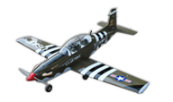 Seagull Models T-6A Texan II B-26