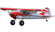 Flex Innovations CESSNA 170 60E