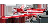 HobbyKing Cessna 188 Agwagon