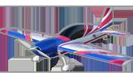 Fliton Extra 330S Freestyle