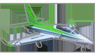 TAFT HOBBY Ltd Viper Jet