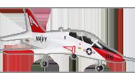 fms T-45 Goshawk
