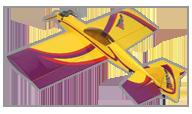 hangar 9 Twist 3D 40