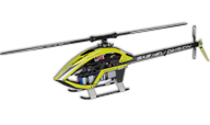 Goblin Helicopters Goblin Raw 700