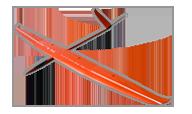 PCM - Podivin Composite Modellbau Erwin XL Slope