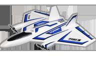 E-flite Ultrix 600mm