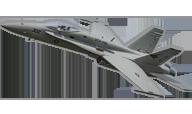 Freewing Model F/A-18C Hornet Gray ...
