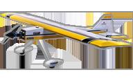 hangar 9 Ultra Stick 60