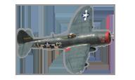 Black Horse Model P-47 Thunderbolt 80