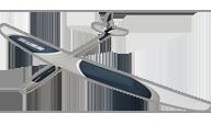 D-POWER Modellbau Infinity 300