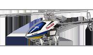 Align T-REX 600N V2