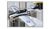 Seagull Models North American T-28 ...