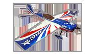 PRECISION AEROBATICS XR-61T