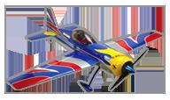 hangar 9 SU-26MM