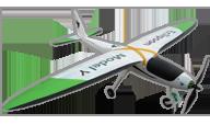 Eclipson Airplanes Model Y