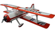Eclipson Airplanes Pitts S12