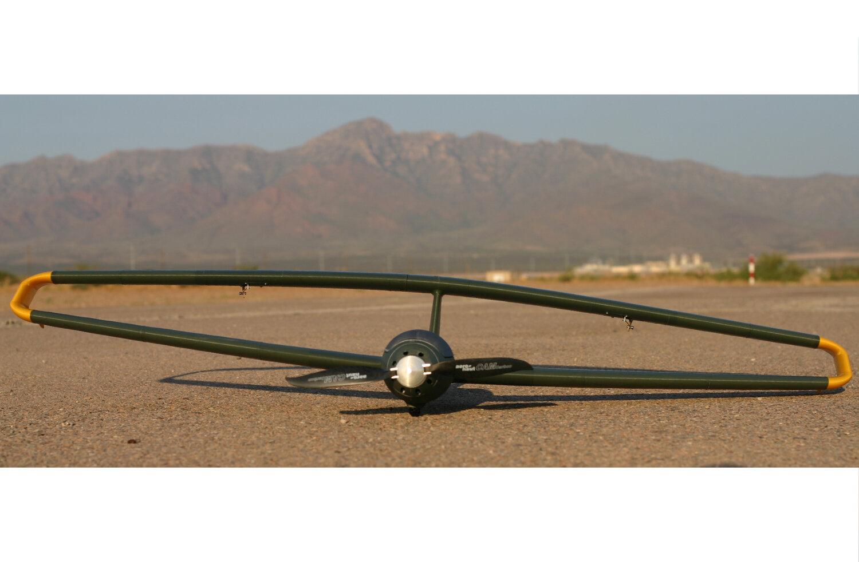 X-100 Infinity Wing 3DAeroventures