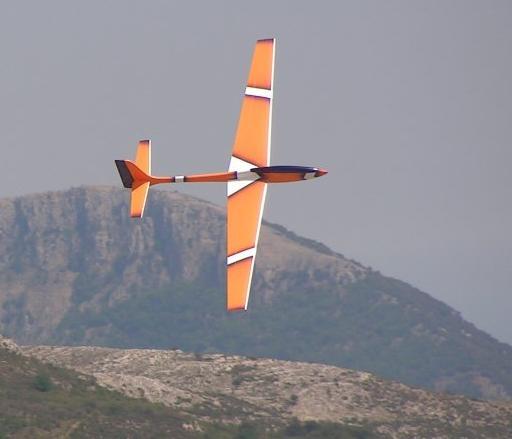 Voltij AEROMOD