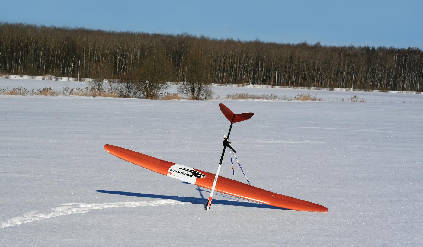 Adventure F5J Aer-O-Tec