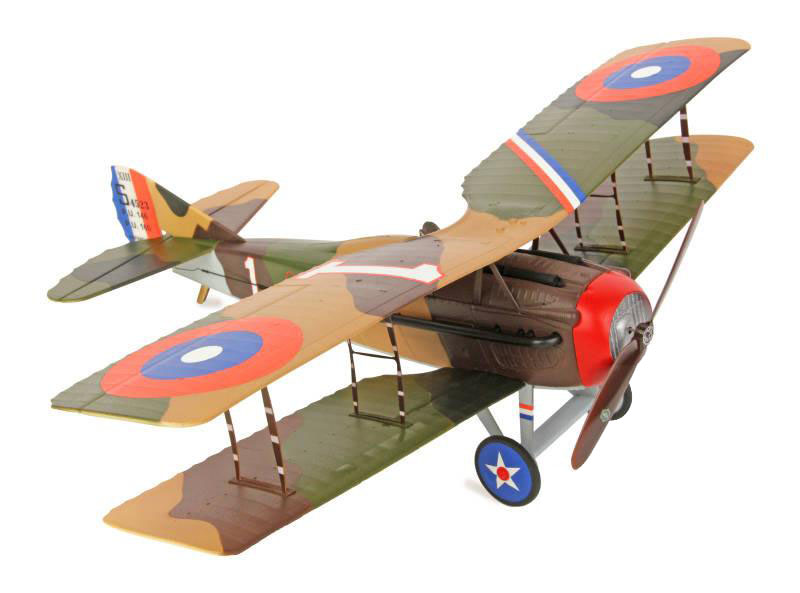 Spad S.XIII Ares RC