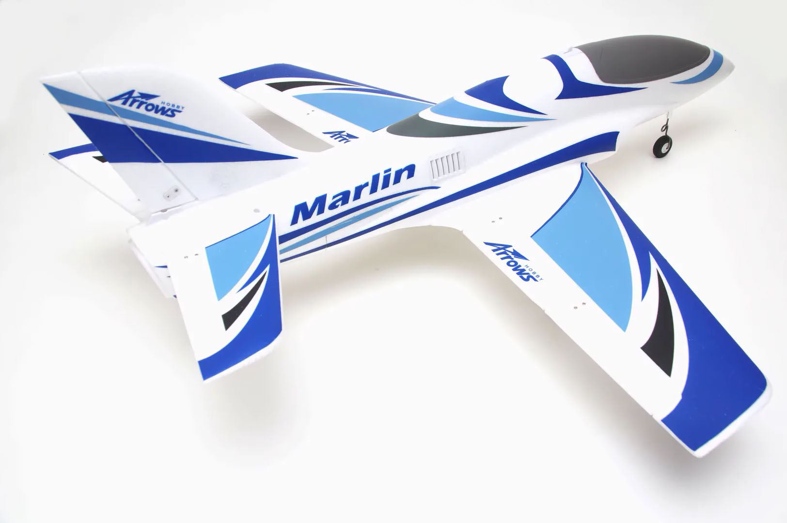 Marlin Arrows RC
