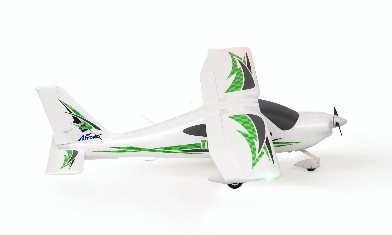 Tecnam 2010 Arrows RC
