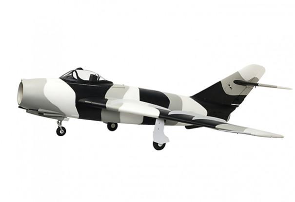 MiG-17 Avios