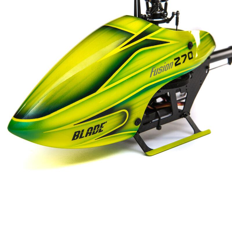 Fusion 270 Blade