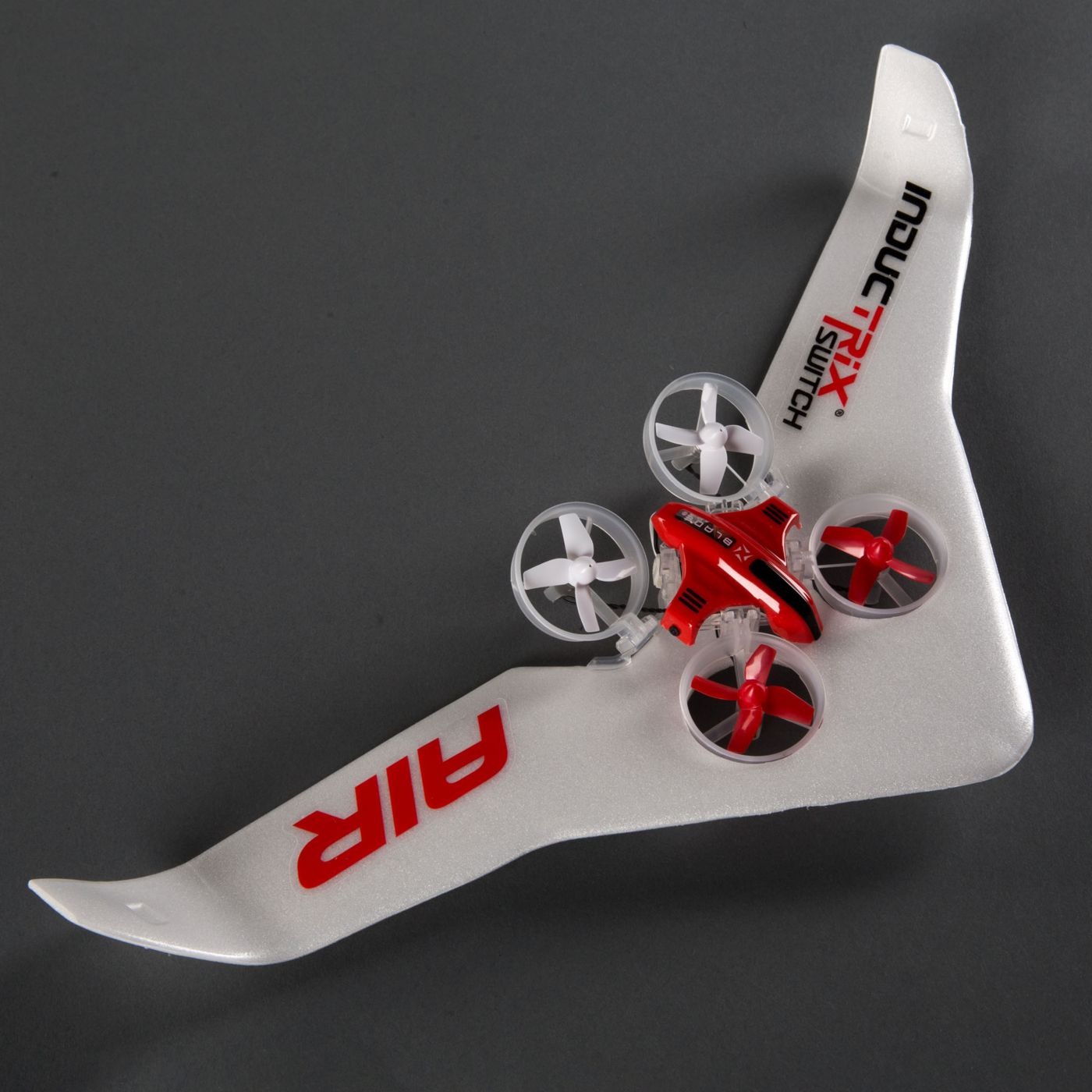 Inductrix Switch Air Blade