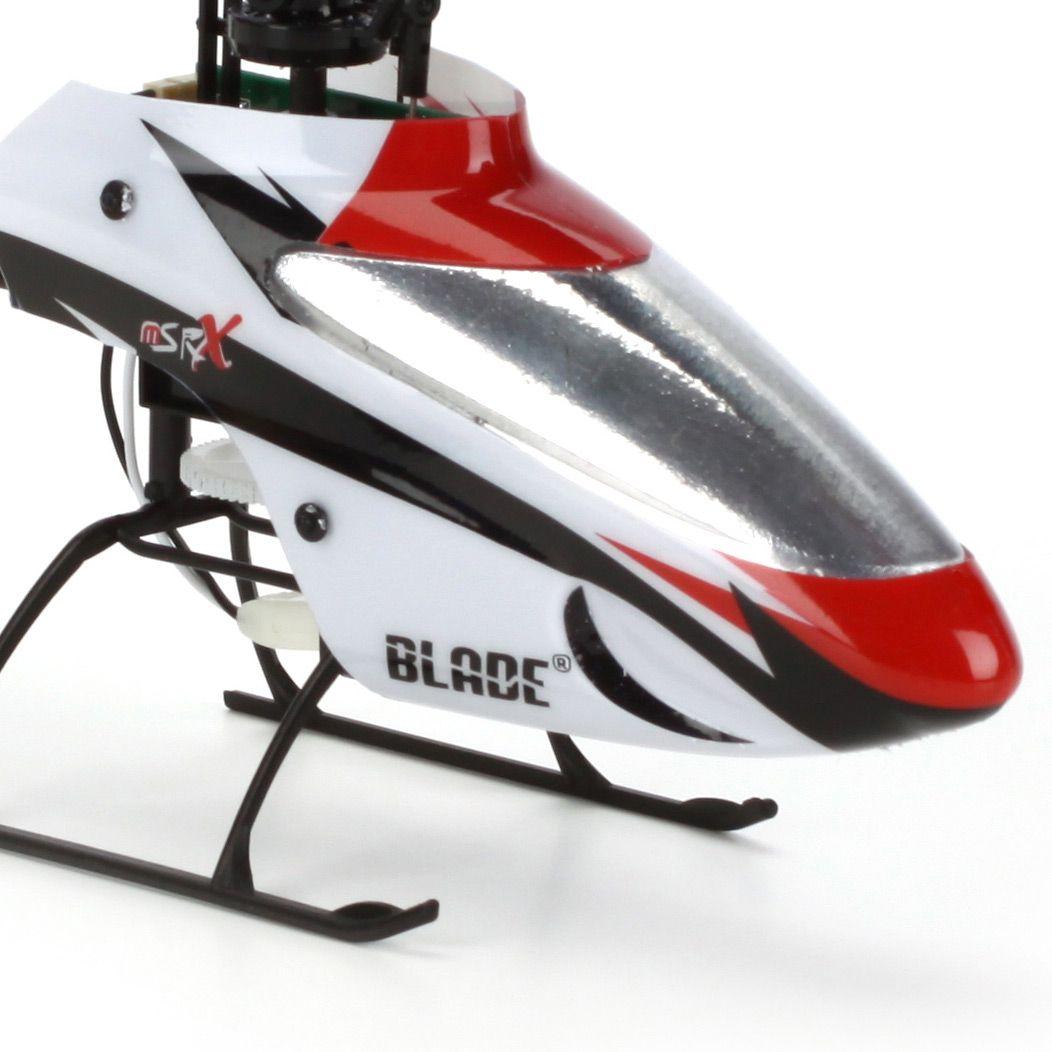 mSR X Blade