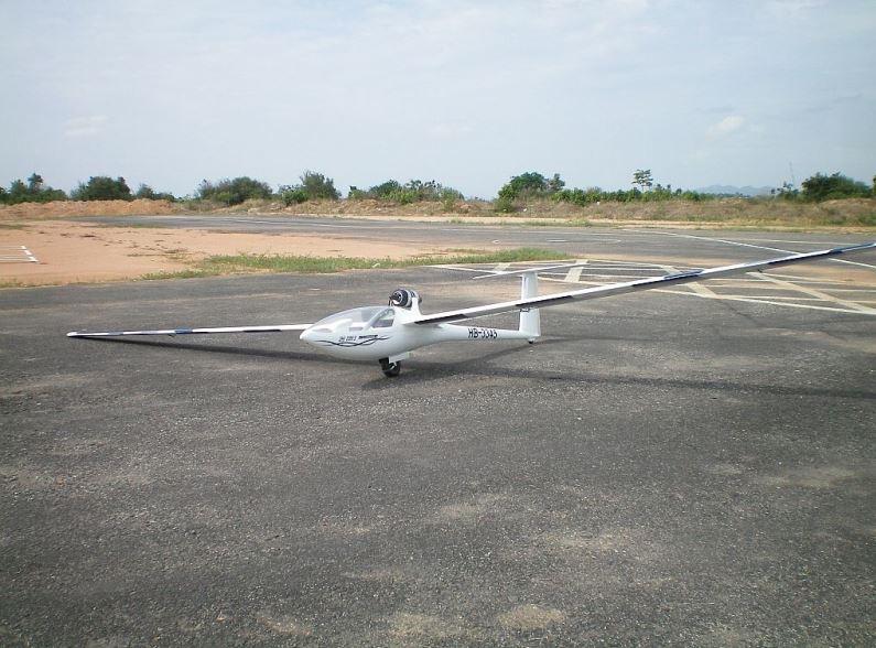 DG-800 S CARF