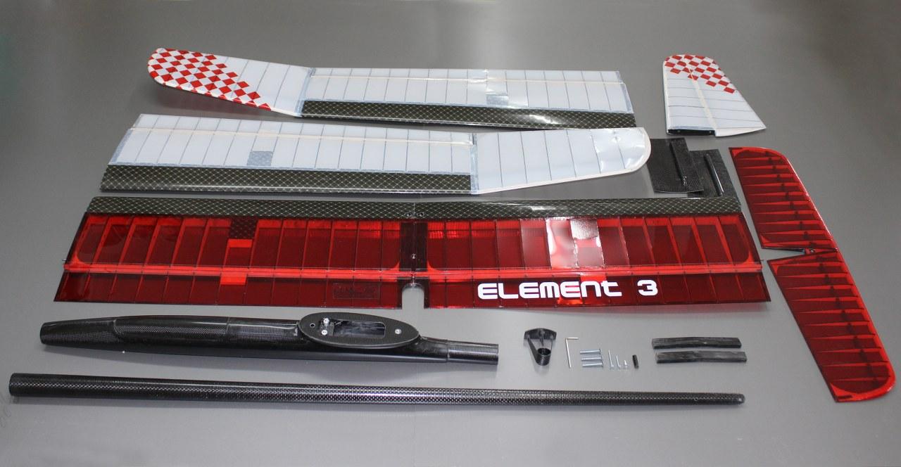 Element 3 Light CLM Pro