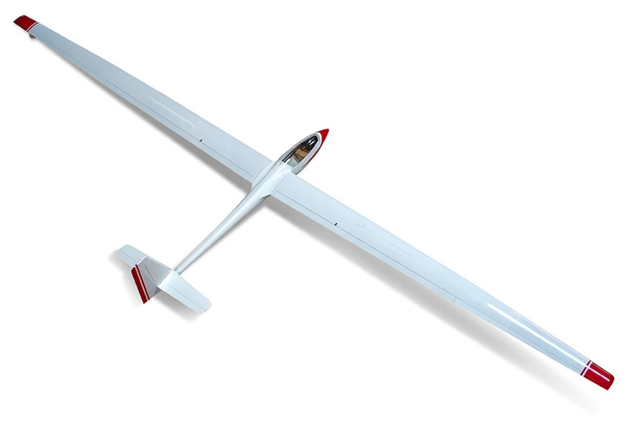 ASW 17 D-POWER Modellbau