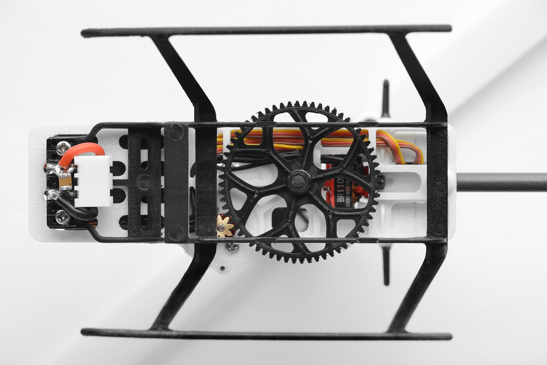 RX120 2S DIY