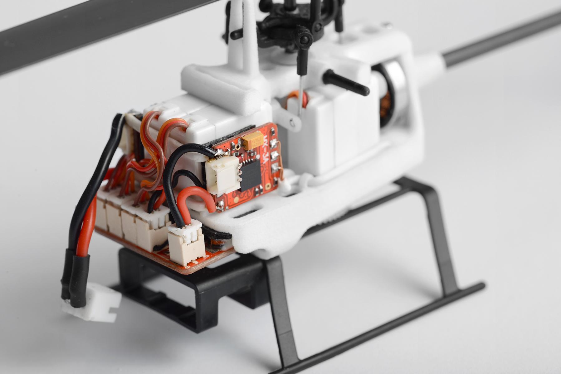 RX80 DIY