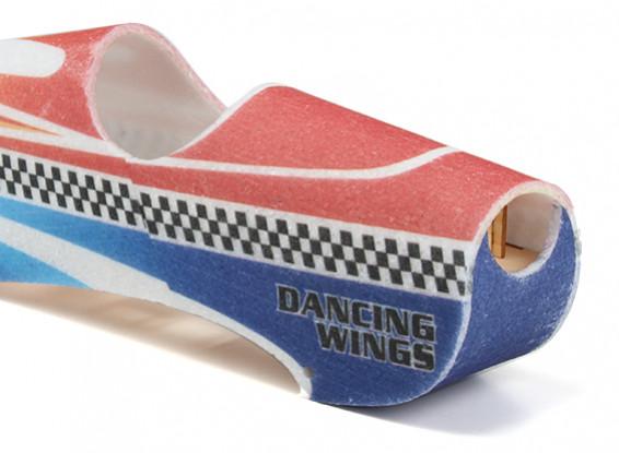 Dancing Poke Dancing Wings