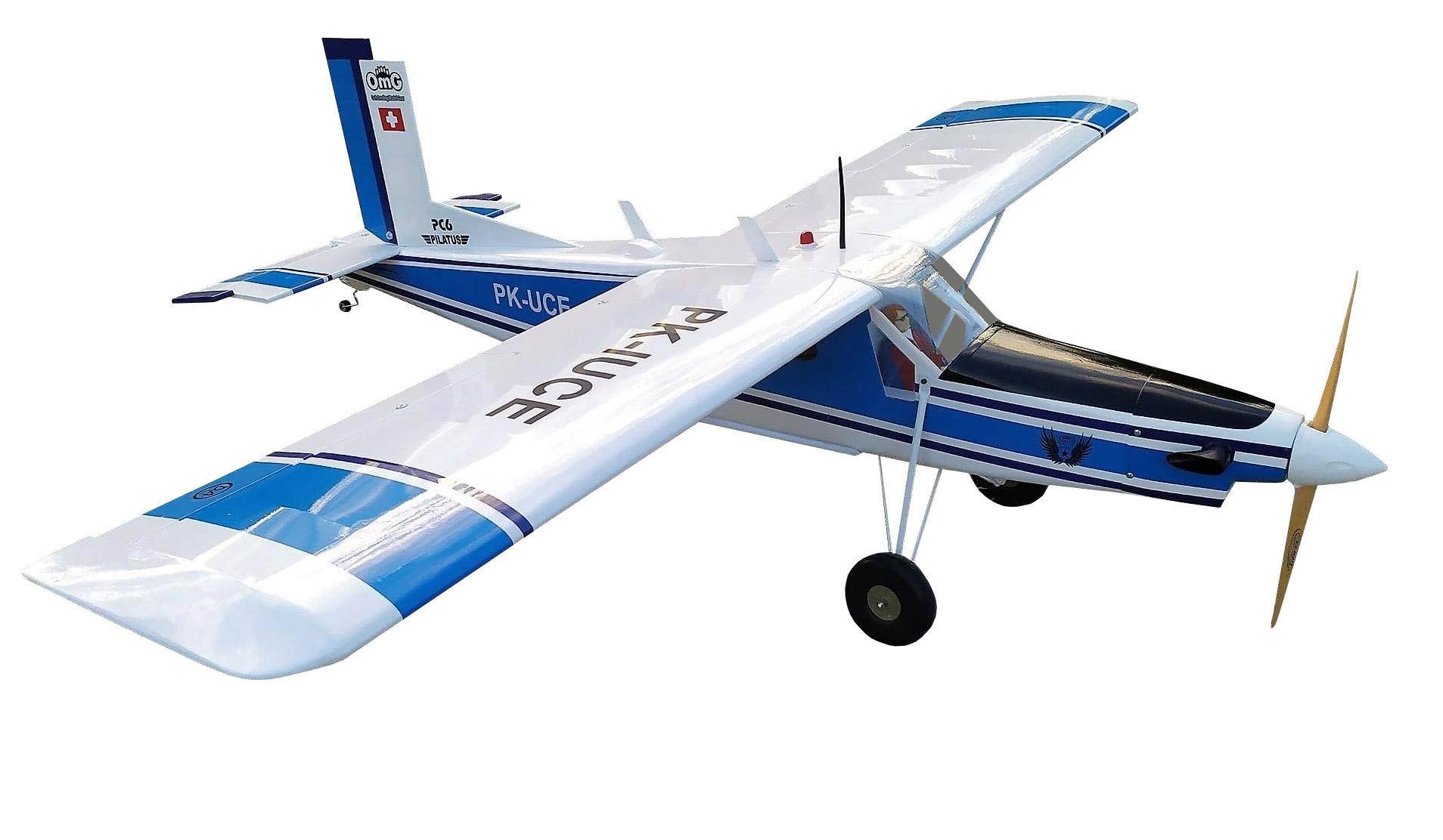 Pilatus PC6 Direct Airscale