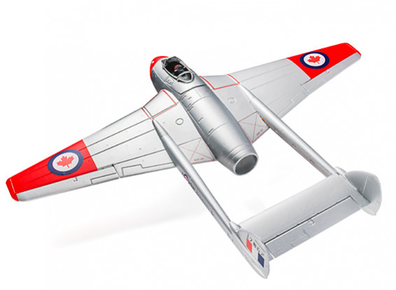 DH 100 Vampire (Canada) Durafly