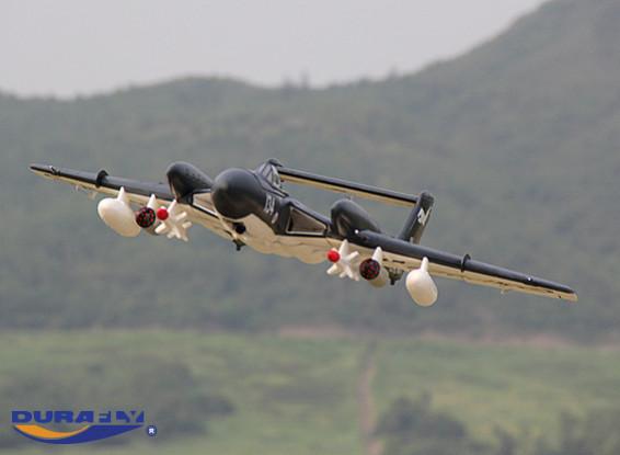 DH 110 Sea Vixen Durafly
