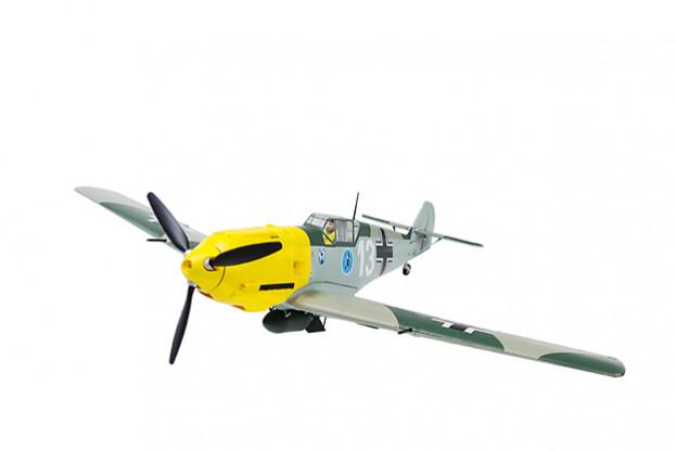 Messerschmitt Bf.109E-4 Durafly